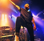 August Burns Red33