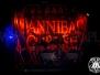 Cannibal Corpse: Fotorelacja z koncertu w Pradze [12.11.2014]