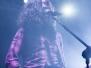 Coma: Fotorelacja z koncertu w Klubie Wytwórnia [31.10.2014]