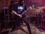 Fallen Prophet, Minetaur, Spirit: Fotorelacja z koncertu w Klubie DOM [20.11.2014]