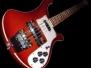 Gitary Cliffa Rickenbacker