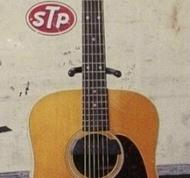 1966 Martin D-28 Acoustic (1)
