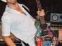 "Gitary Jamesa ESP Eclipse #3 ""McPhail Tattoo"" Kustom Kulture"