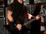 Gitary Jamesa ESP Explorer #9 (Snake)