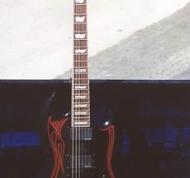 ESP LTD Viper Baritone Custom