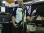 Gitary Jamesa ESP M-II Custom