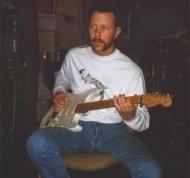 Fender Stratocaster Natural (1)