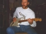 Gitary Jamesa Fender Stratocaster Natural