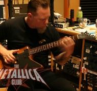 Gibson Explorer #7 (Natural)