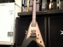 "Gitary Jamesa Gibson Flying V #6 ""Rusty"""