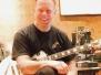 Gitary Jamesa Gibson Les Paul #12 Silver