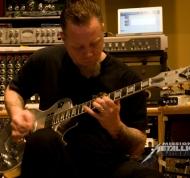 Gibson Les Paul #11 (Silver) (5)