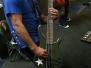 Gitary Jamesa Gibson Les Paul #16 Custom oraz #17 Custom