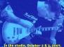 Gitary Jamesa Gibson Les Paul #2 Standard