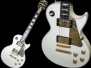 Gitary Jamesa Gibson Les Paul #7 Custom Gold