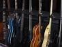 Gitary Jamesa Rickenbacker