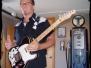 Gitary Jamesa różne 2