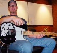 Fender Waylon Jennings Tribute Telecaster (2)