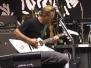 Gitary Jamesa statyw 2