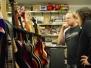 Gitary Jamesa statyw 3