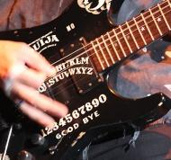 ESP KH-2 Oujia #1 - black (7)