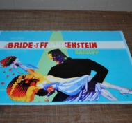 ESP KH-2 The Bride of Frankenstein 1