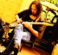 Fender Stratocaster David Gilmour Signature (1)