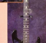 ESP Zorlac - Skull & Crossbones (1)