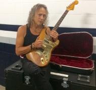 fast eddie guitar