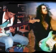 Fender 1963 Stratocaster #1 (1)