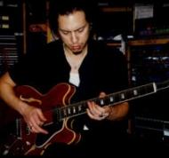 Gibson 1967 ES-335