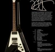 Gibson Custom Hammett LO