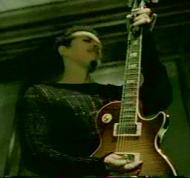 Gibson Les Paul Standard - cherry burst