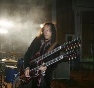 Gibson SG Doublneck
