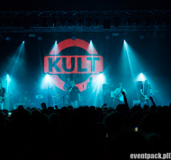 KULT koncert Łódź: Pomarańczowa Trasa 2015