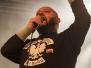 Leash Eye: Fotorelacja z koncertu w Klubie Stodoła [15.11.2014]