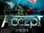 Maj w klubie Fabryka: Accept, Sonata Arctica i in.