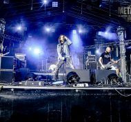 Metal mine Festival 2017 photos & copyrights www.kotylak.pl Rafal Kotylak (23)