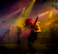 Metal mine Festival 2017 photos & copyrights www.kotylak.pl Rafal Kotylak (45)