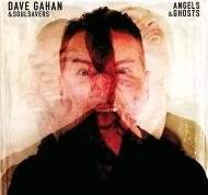 Dava Gahan & Soulsavers - Angels & Ghosts