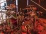Perkusje Larsa dm studio