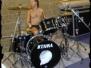 Perkusje Larsa Tama Rockstar
