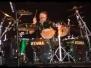 Perkusje Larsa Tama Starclassic zielona