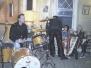 Perkusje Larsa Whiskey