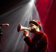 SoundOFFPhtoto Wystawa Fotografi Koncertowej - Lukasz Ratajczyk | Dzien Dobry Lodz