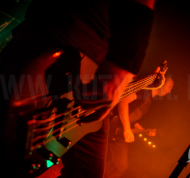 Squash Bowels - Goremageddon Festival 6. Niesky, Germany 08.11.2014 (12)