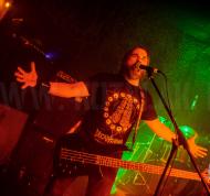 Squash Bowels - Goremageddon Festival 6. Niesky, Germany 08.11.2014 (14)