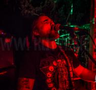 Squash Bowels - Goremageddon Festival 6. Niesky, Germany 08.11.2014 (3)