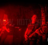 Squash Bowels - Goremageddon Festival 6. Niesky, Germany 08.11.2014 (5)