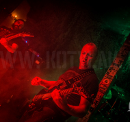 Squash Bowels - Goremageddon Festival 6. Niesky, Germany 08.11.2014 (8)